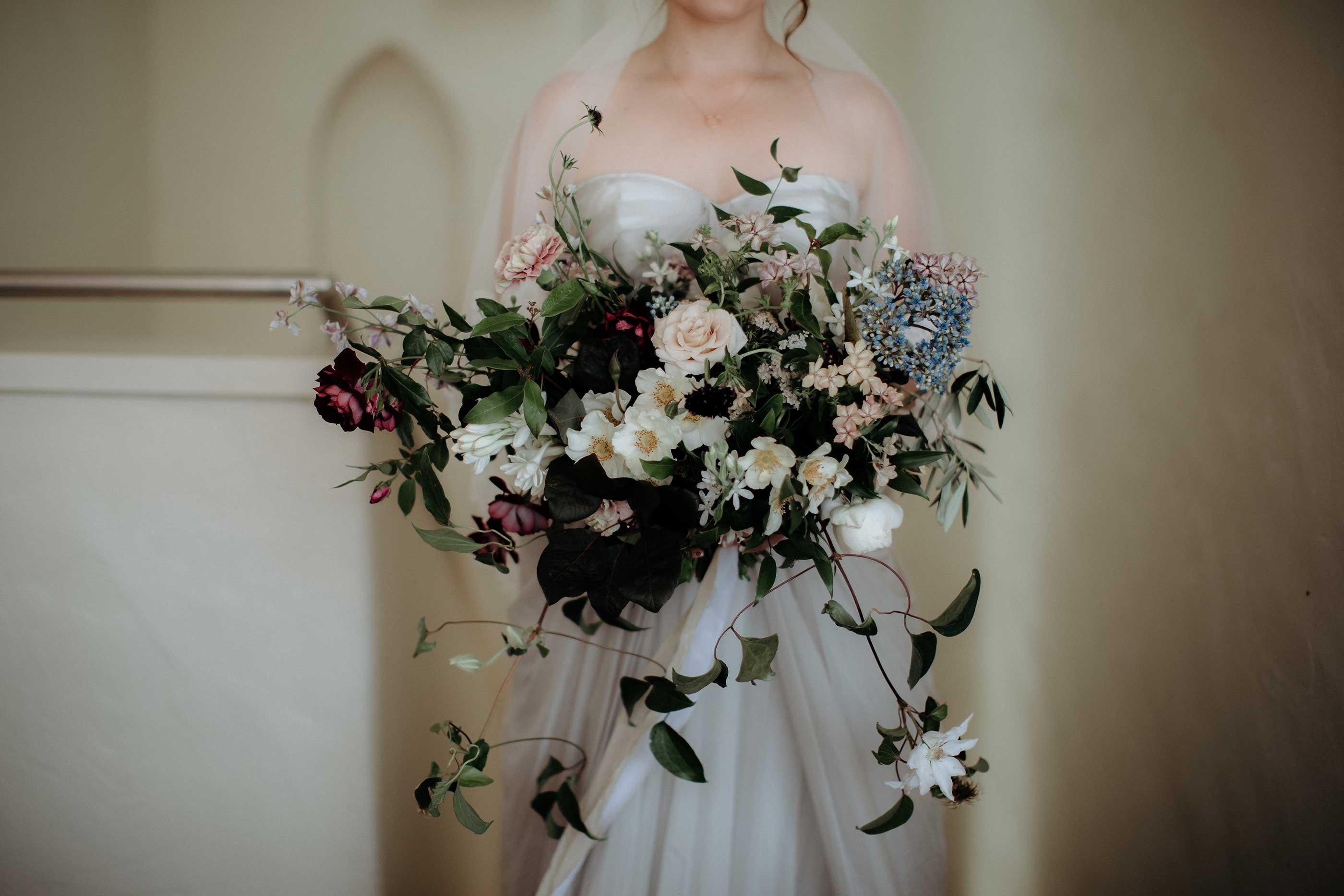 New Wedding Website